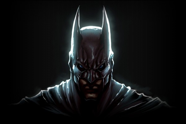 Batman, caballero de la noche