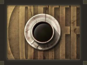 Café, no más