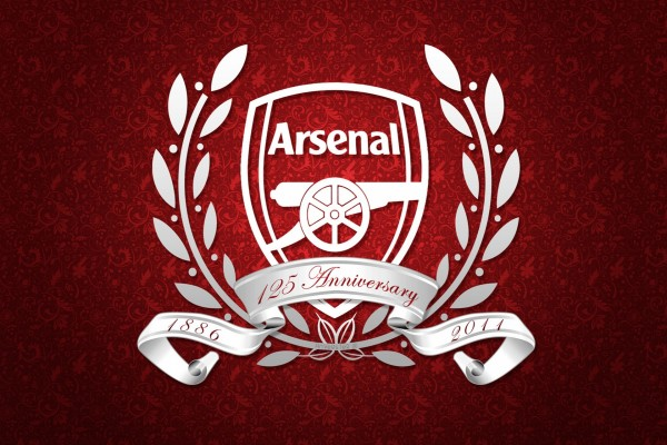 Arsenal, 125 aniversario