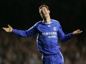 Andriy Shevchenko (Chelsea F.C.)