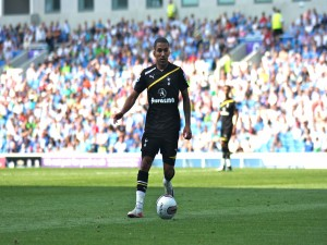 Aaron Lennon (Tottenham Hotspur F.C.)