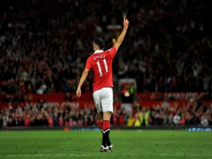 Ryan Giggs (Manchester United Football Club)
