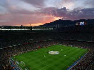 Postal: Camp Nou