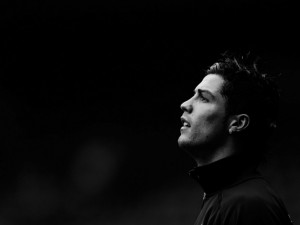 Postal: Cristiano Ronaldo