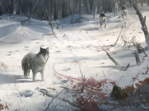 Assassin's Creed 3 (arte conceptual)