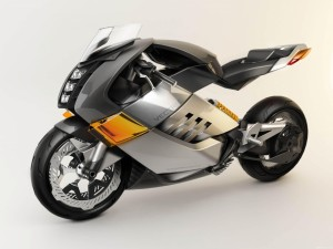 Vectrix, superbike eléctrica