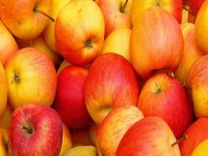 Postal: Manzanas