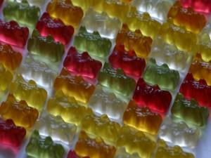 Ositos de colores