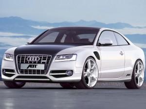 Postal: Audi ABT