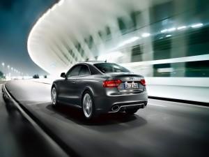 Postal: Audi RS5