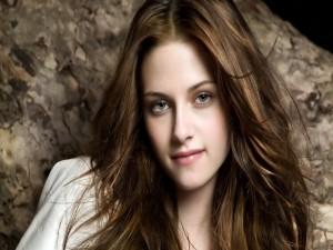 Kristen Stewart muy guapa