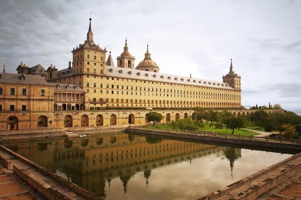 Monasterio de El Escorial (Madrid)