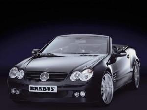 Mercedes Brabus