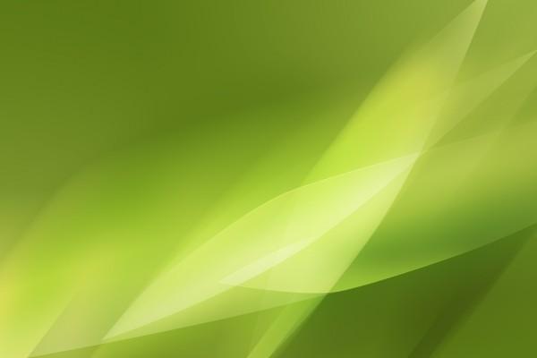 Formas verdes