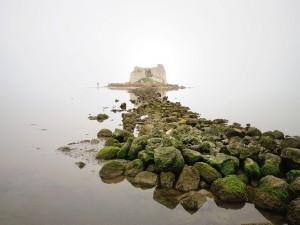 Postal: Torre de San Juan en Amposta