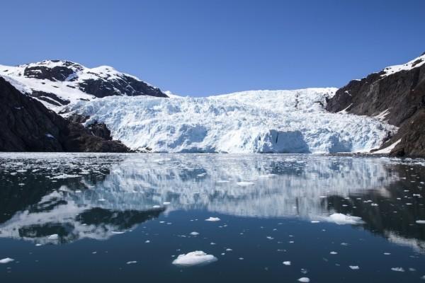 Parque Nacional de los Fiordos de Kenai (Alaska)
