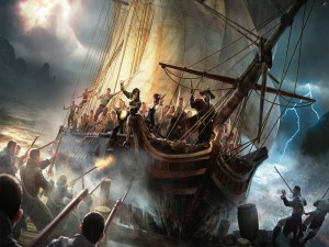 Postal: Risen 2: Dark Waters