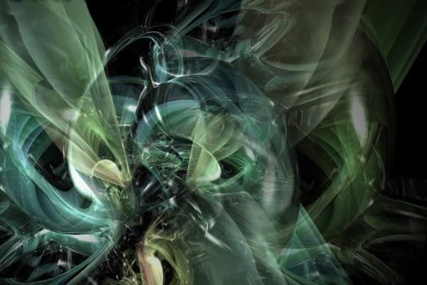 Aurora Mystify