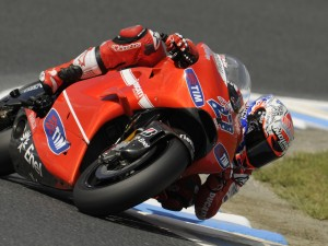 Casey Stoner, Ducati MGP