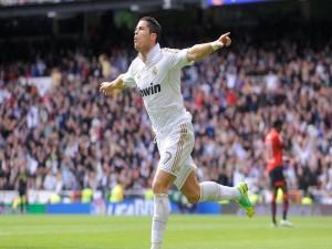 Postal: Cristiano Ronaldo, CR7