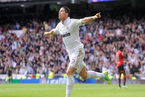 Cristiano Ronaldo, CR7