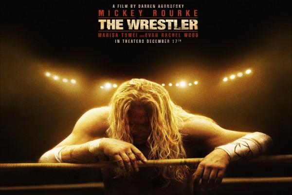 The Wrestler (El luchador)