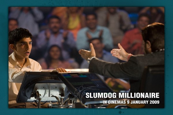 """Fotograma de """"Slumdog Millionaire"""""""