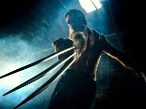 Postal: X-Men Origins: Wolverine