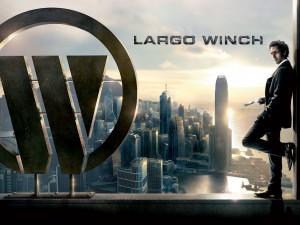 Postal: Largo Winch
