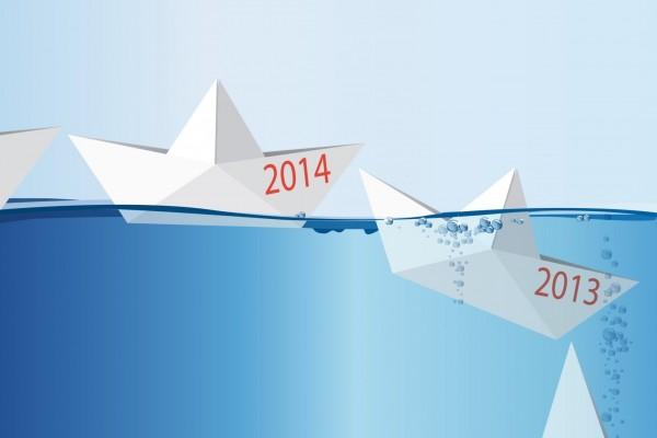 Adiós 2013... Hola 2014