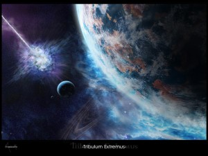 Postal: Tribulum Extremus