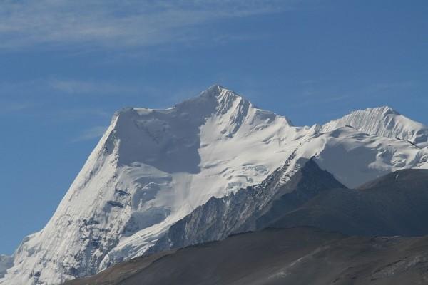 Monte Shisha Pangma