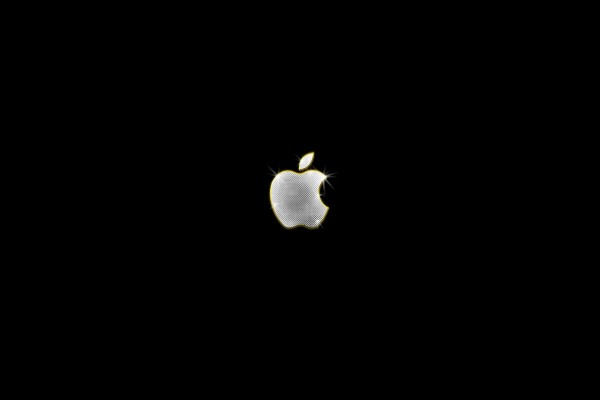 Apple brillante