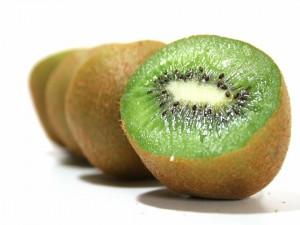 Postal: Kiwi, fuente de vitaminas