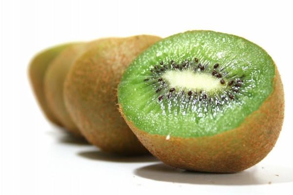 Kiwi, fuente de vitaminas