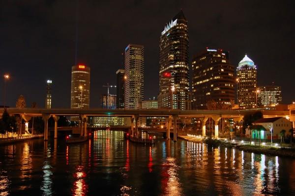 Bahía de Tampa (Florida)