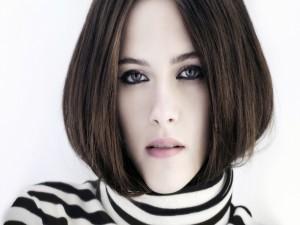 Kristen Stewart con nuevo look