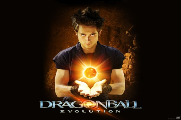 Película Dragonball Evolution