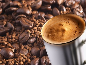 Café denso