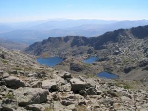 Sierra de Gredos (Ávila, España)