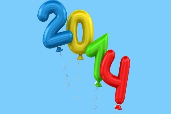 Llegando el 2014