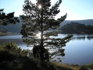 Laguna de Neila (Burgos, España)