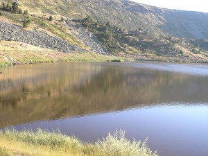 Laguna de Neila (Burgos)