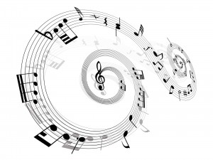 Espiral musical