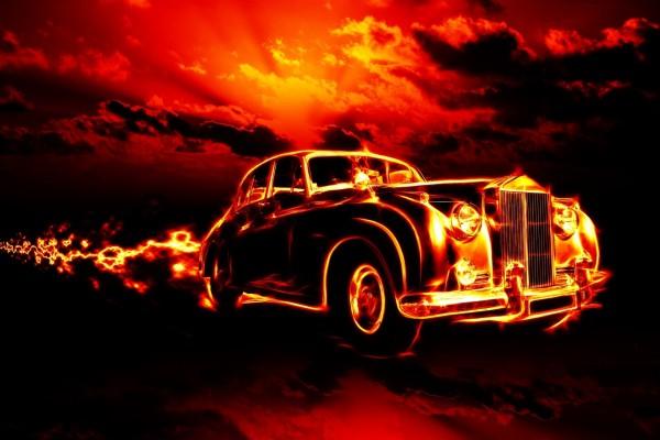 Un clásico en llamas