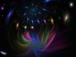 Luz, brillo y color