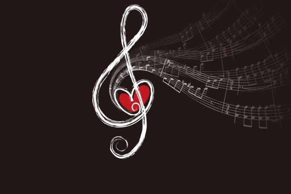 Amor por la música