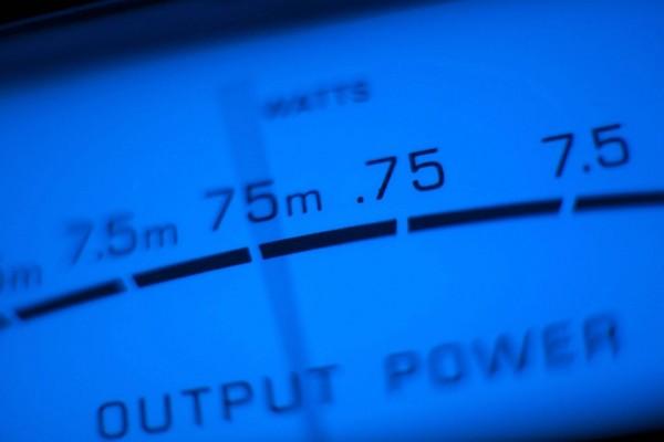 Medidor de potencia (McIntosh)