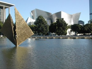 Postal: Arquitectura moderna