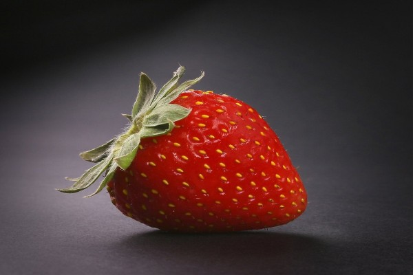 Una fresa